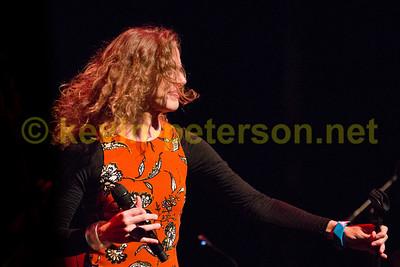 Kristen Berardi CD Launch