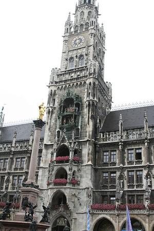 Germany - Munchen