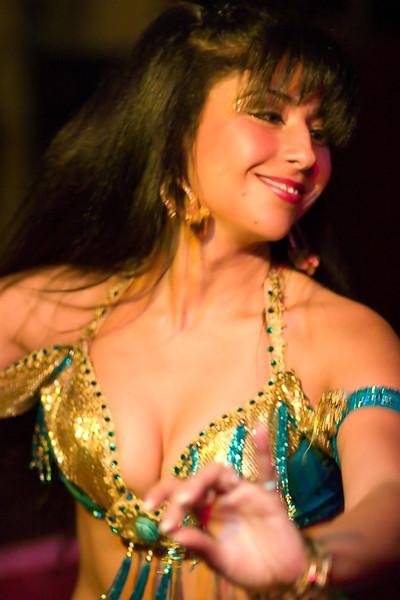 Sabaya Belly Dance - Aug 07