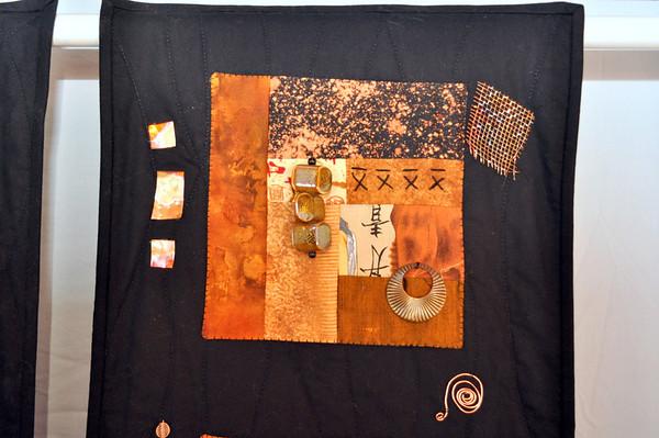 Joanne Nolt's Quilts