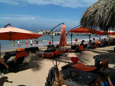 Puerto Vallarta 2010 iPhone