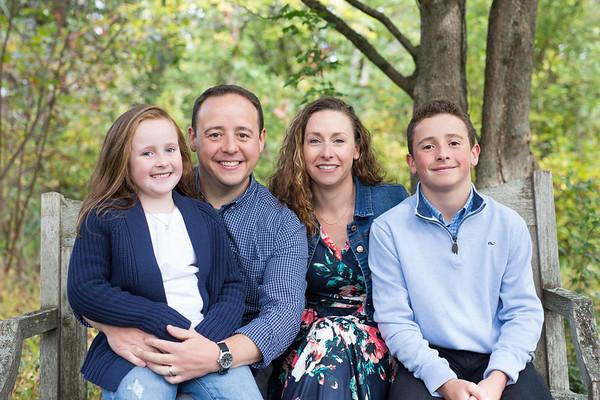 Murphy Family Fall 2019