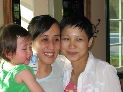 Boa Brigade, Lan's visit: 5/1/05, 5/2/05