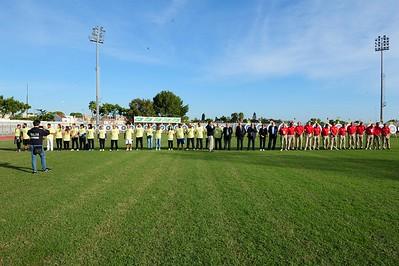 Campionati Italiani Targa - Bisceglie/Trani 2018