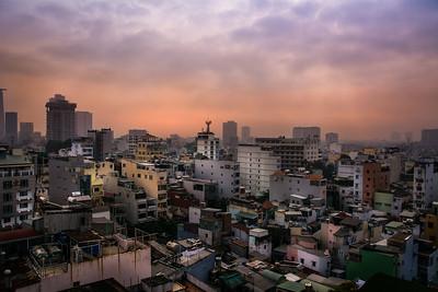 Vietnam-South