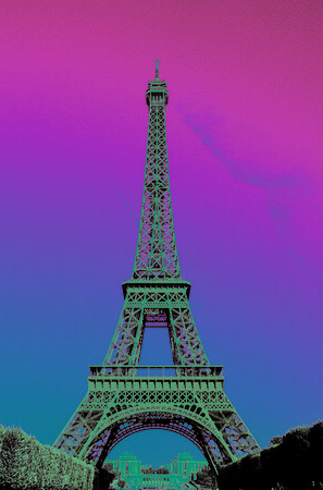 Tale of Two Cities: London and Paris Family Adventure