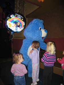 2005 Mar - Care Bears