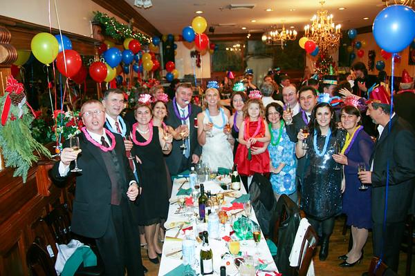 New Year 2010 Celebration