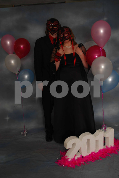 Asher Prom