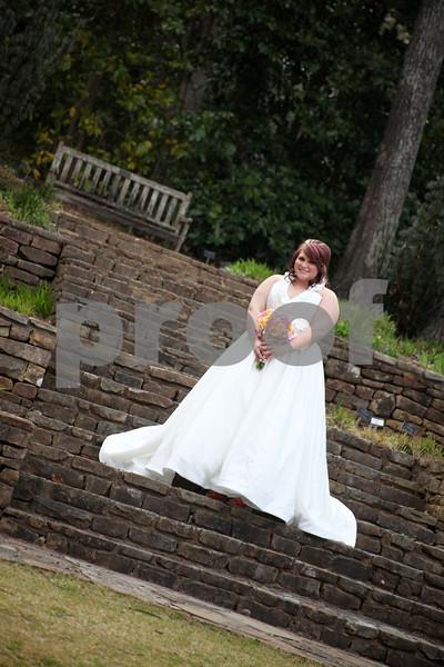 Sasha <3 Bridals