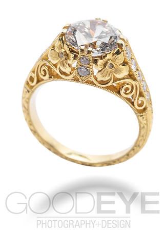 Byzantine Jewelry (Product Photography) @ Santa Cruz, California