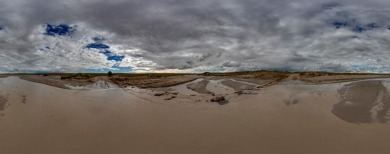 CHCU Chaco Wash