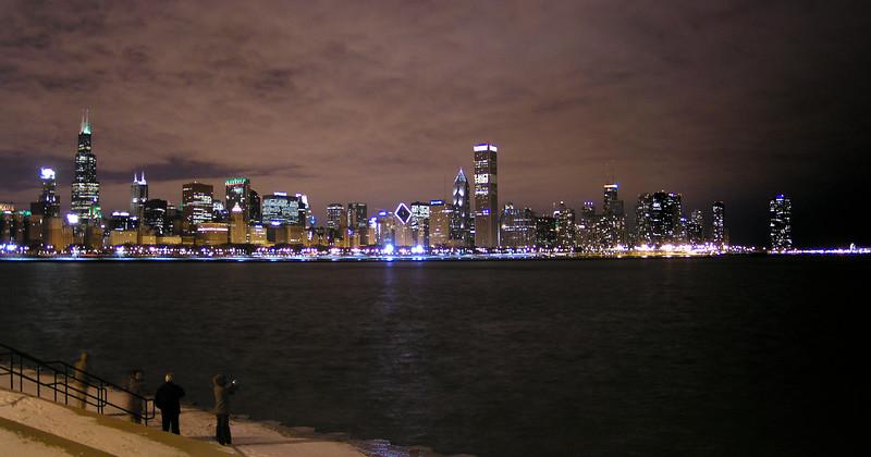 Chicago of Yore