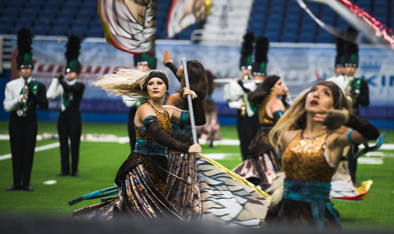 2019.11.04 - CPHS 2019 State Marching Contest