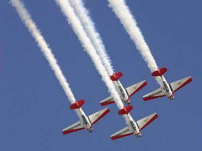 2005-07-AirVenture-Air-Show