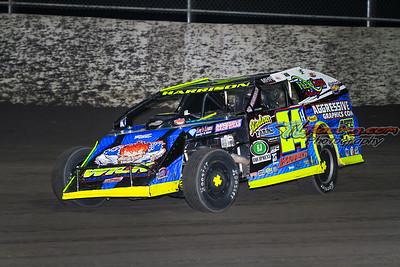 Tri-City Speedway