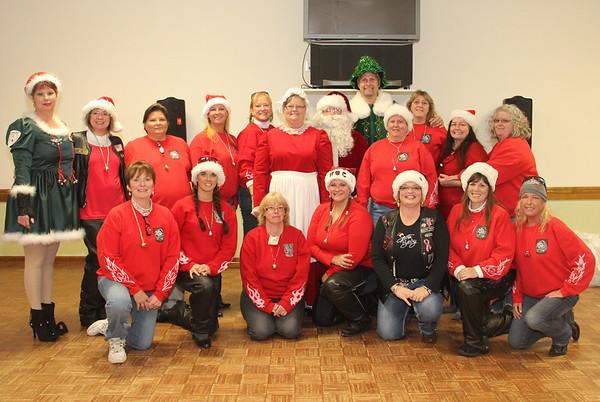 Seniors Need Santa 2013