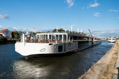 Viking Danube River Cruise