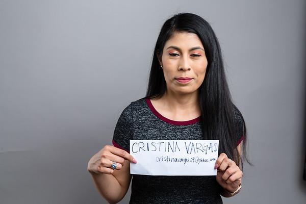 02-20-2020 - TAP - Cristina Vargas
