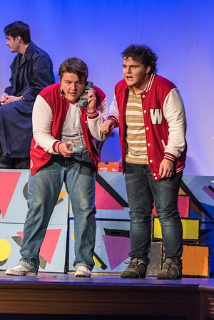 Small Town Stars Theatre Company - Heathers