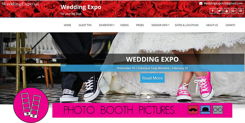 Wedding Chicago Expo