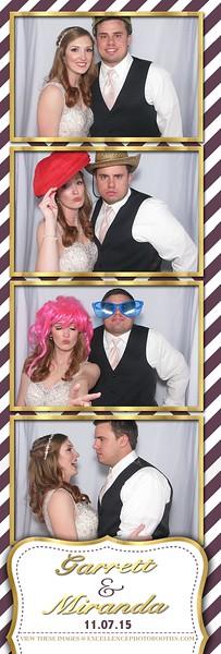 Garrett & Miranda