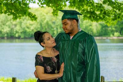 Julius 2020 Graduation
