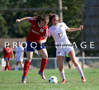 Point Boro v Jackson Liberty