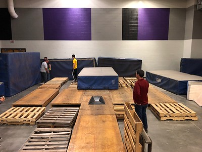 STC 2019 2020 Indoor Pole Vault