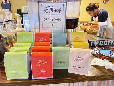 2020-05-24 Ethnos Coffee Memphis TN