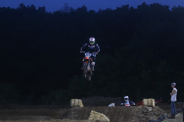 June 25, 2021 - Montgomery County Fair Motocross