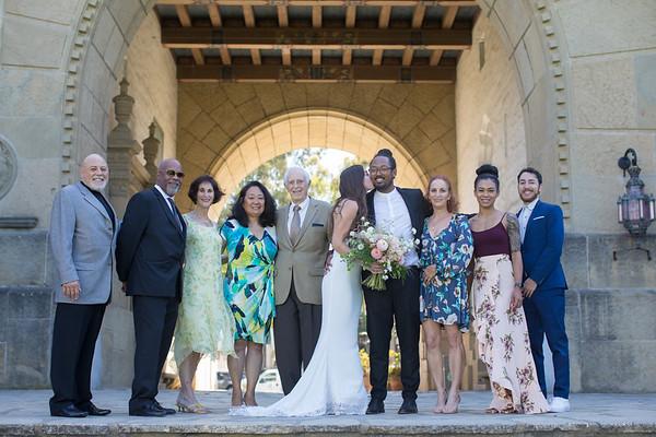 08.28.2019 Allison and Jr's Wedding