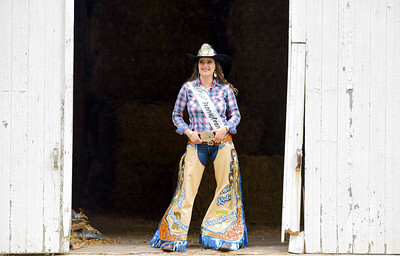 Miss Rodeo PA 2020