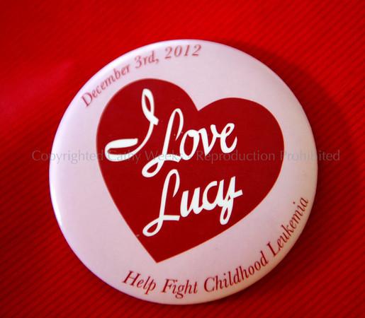 I Love Lucy Blood Drive Loyola