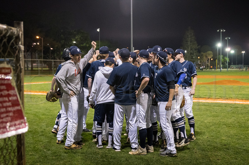 Penn State Club Baseball