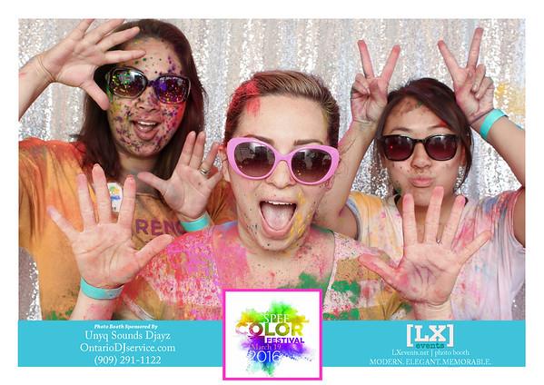 Color Festival 2016 - South Pasadena Educational Foundation