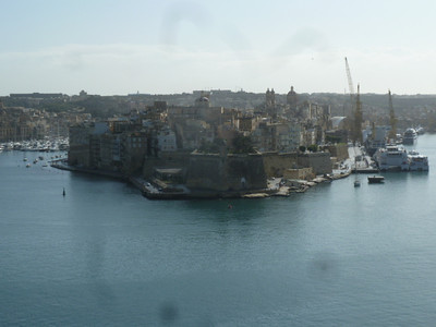 Malta: Three Cities + 1 (2012)