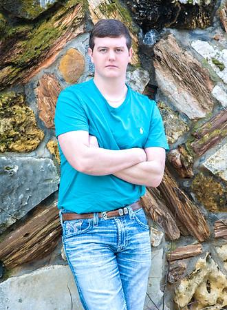 Braxton Neill Senior photography