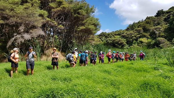 2019 Abel Tasman Trip