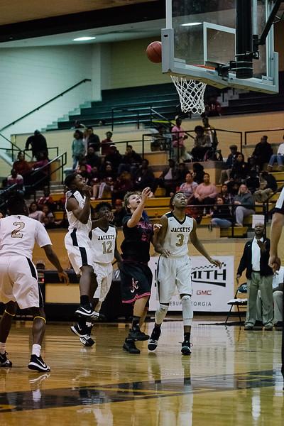 Wayne County Basketball