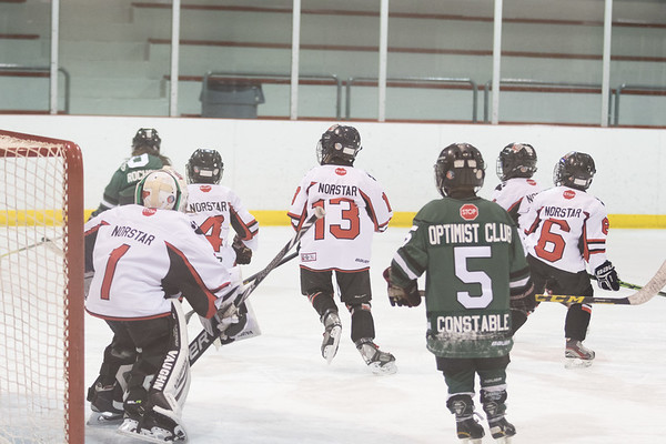 Novice Rep Vs Parry Sound Feb 10 2018