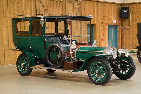 60547 - 1907 Rippon Limousine