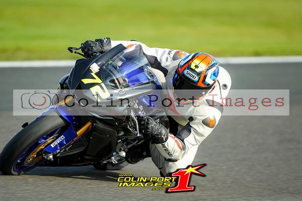 Max Wadsworth Oulton Park TSGB 2021