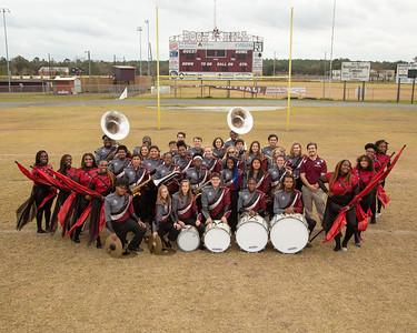Madison Marching Band