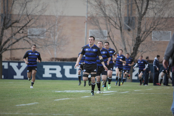 BYU vs NY Athletic (Home)