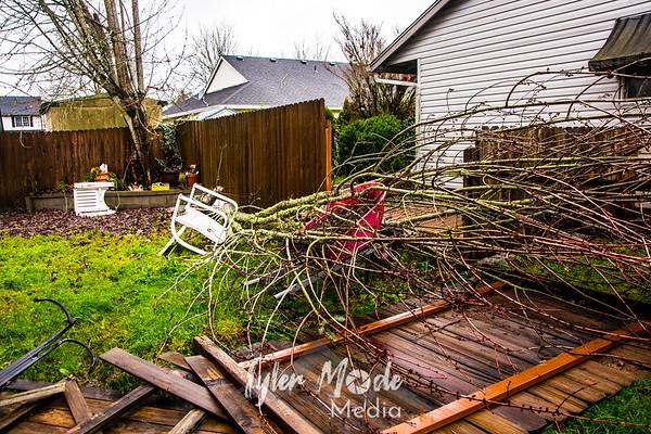 Battle Ground Tornado 12.10.15