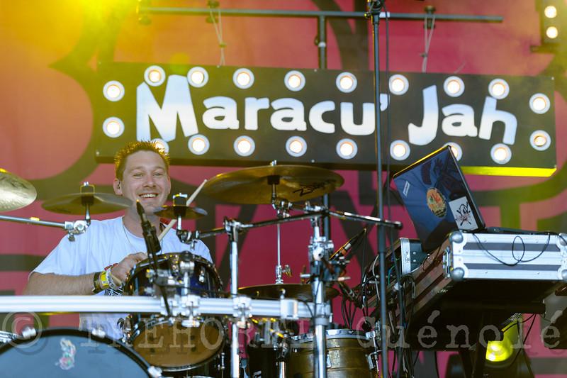 Maracu'Jah