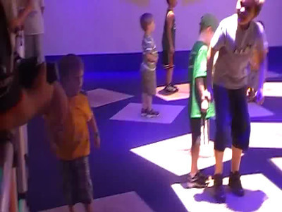 Disney2012Videos