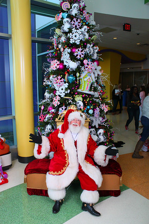 2016 Childrens Party 12-21-16