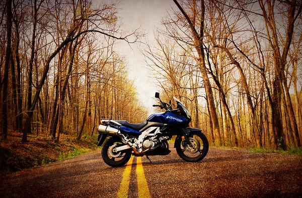 ADV Rider Stuff